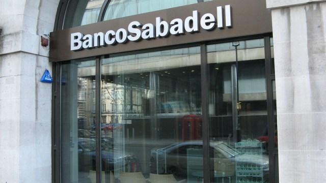 Banco Sabadell oficina