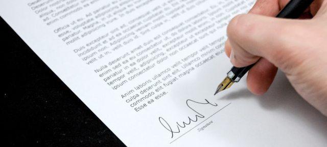 acuerdo de intenciones term sheet