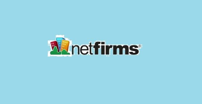 Netfirms domain