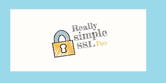 Really Simple SSL best seo plugin for wordpress