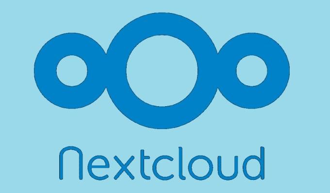 nextcloud cloud storage