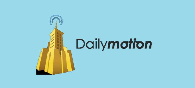 dailymotion Best Youtube Alternatives