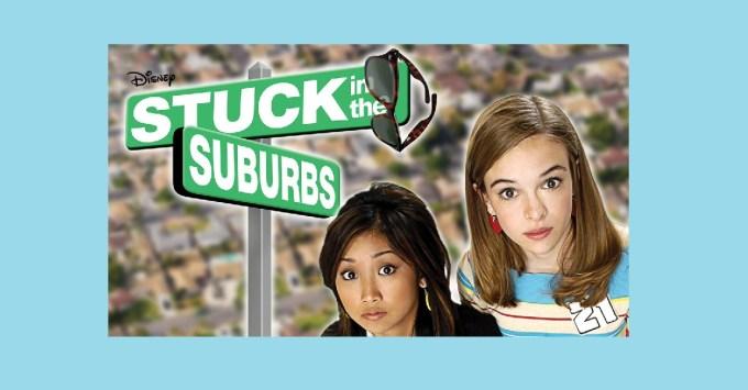Stuck in Suburbs