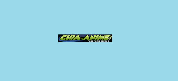 Chia-Anime