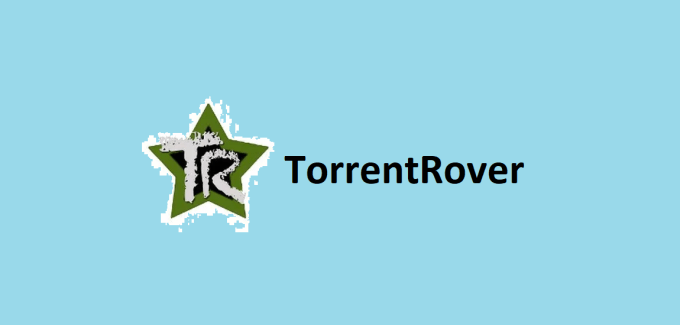TorrentRover
