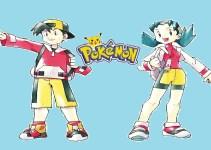 List Pokemon Games in Order of Release