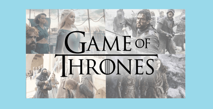 Where to watch game of thrones for free online no sign up