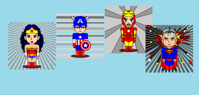 marvel superhero avatar maker