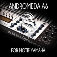 Andromeda A6 for Motif