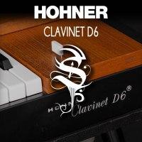 Clavinet D6