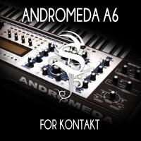 Andromeda Kontakt