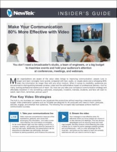 brochure-newtek-video-communications