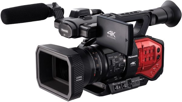 panasonic dvx200 camera