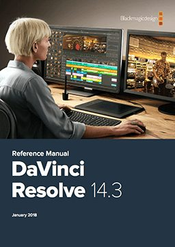 Resolve 14 reference manual guide cover_sm