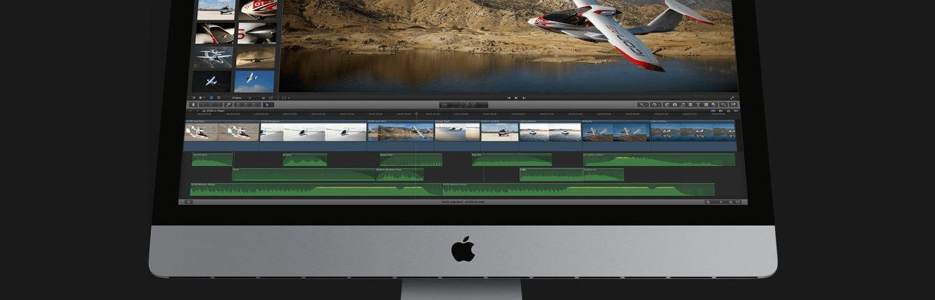 key code media and final cut pro x
