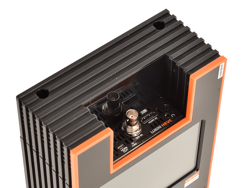 LiveU LU600-Procard-upgraded