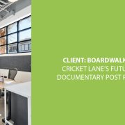 Boardwalk-Pictures-Cricket-Lane-Documentary-Post-Production Case Study