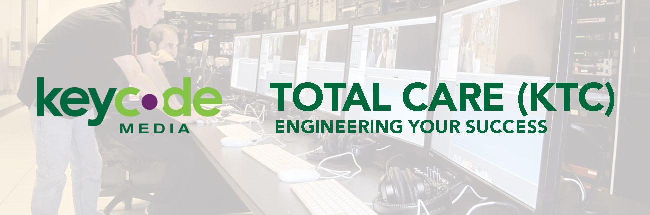 Key Code Media Technical Services | Key Code Total Care (KTC)