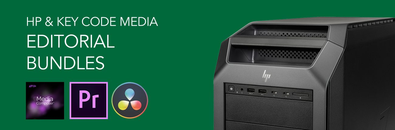 HP Reseller Key Code Media