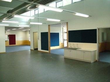 Key Constructions SA Morphett Vale Senior Primary School Design & Build