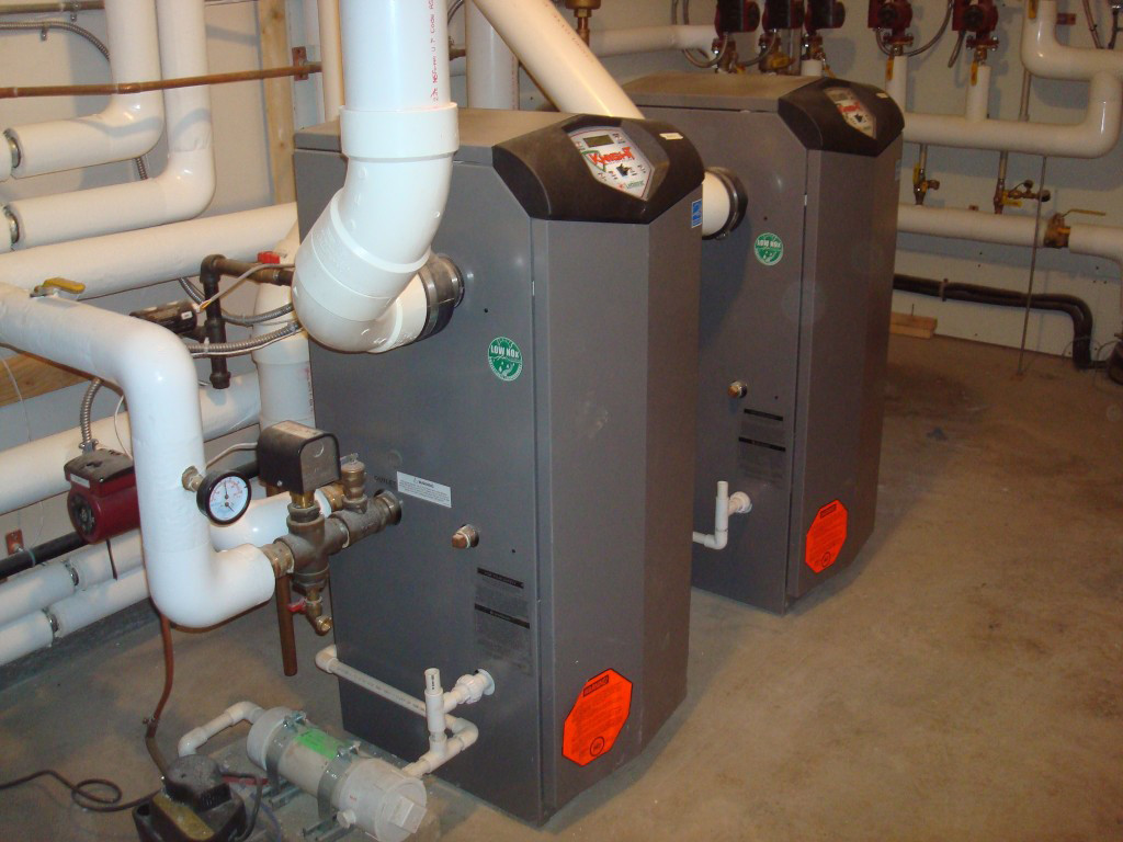 Small Central Air Units