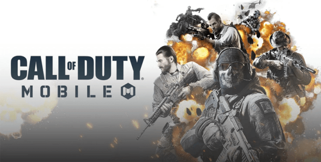 Call of Duty Mobile COD Points Free