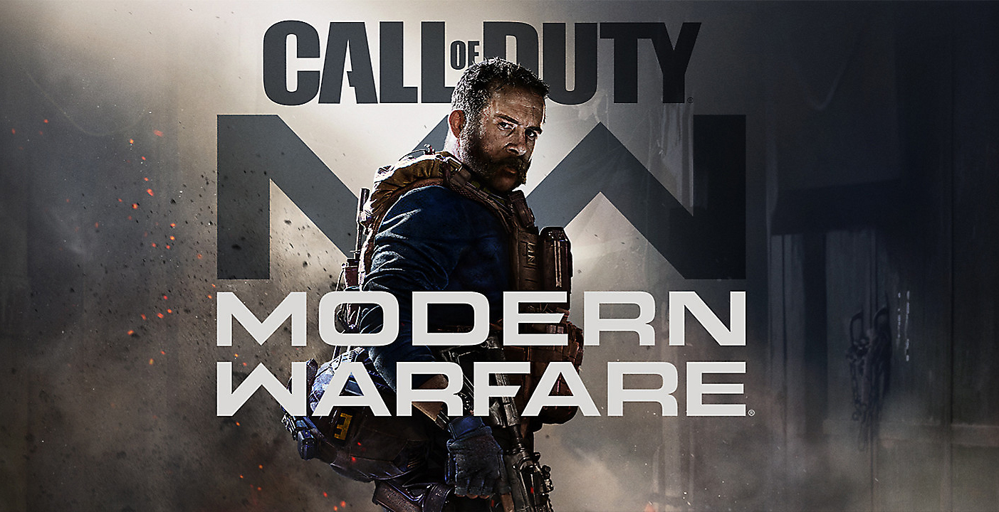 Call of Duty Modern Warfare Free Download Code