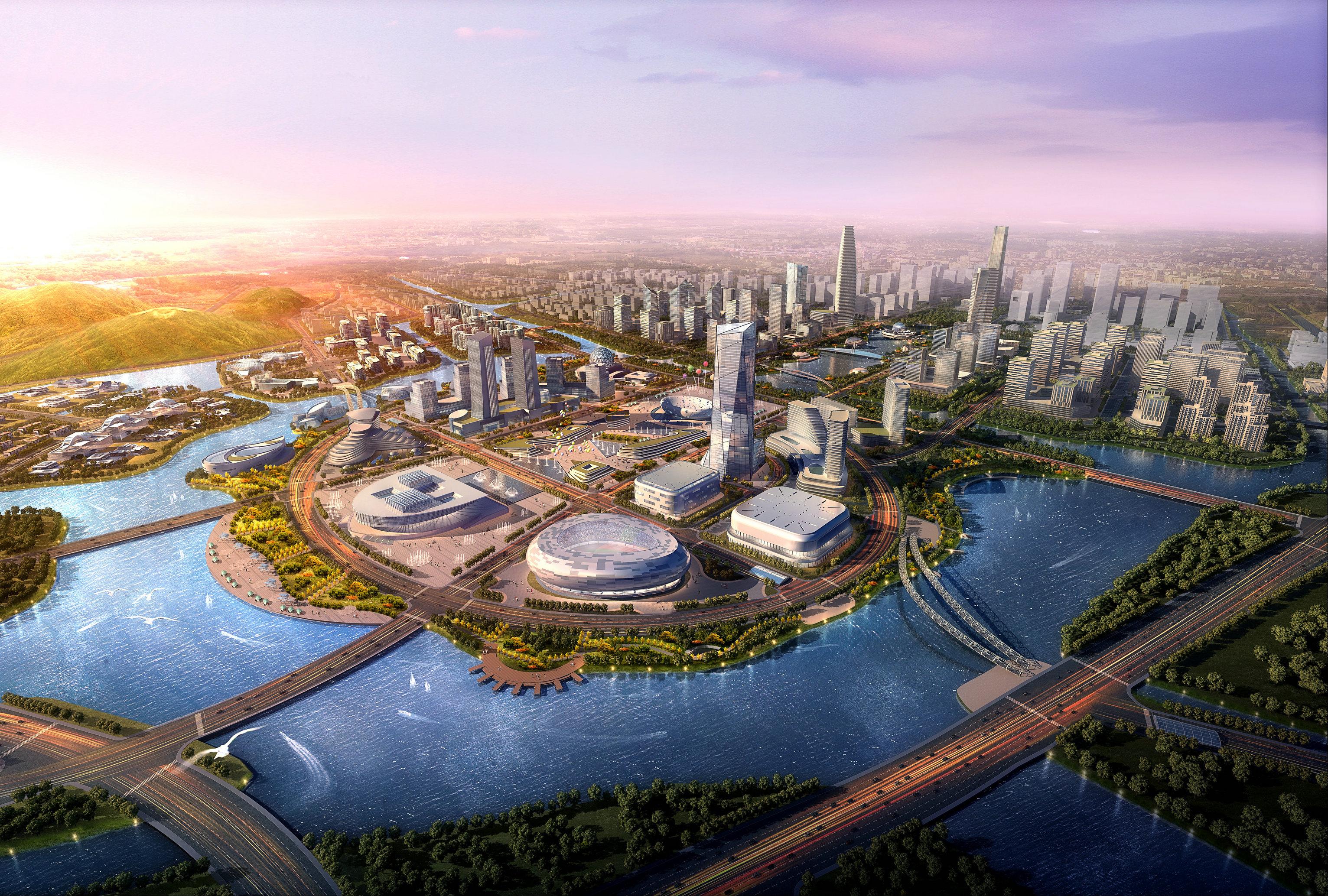 未來科技城2.0區域價值論壇|住浙網特別策劃