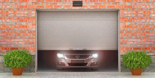 vendita del box auto