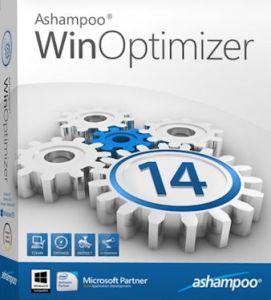 winoptimizer 15 key