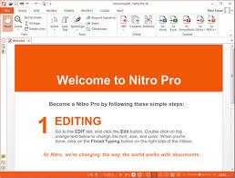 Nitro Pro 13.49.2.993 Crack 2021