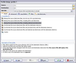 SyncBack 10.0.0.0 Crack 2021