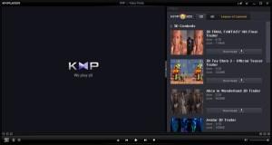 KMPlayer Crack 4.2.2.57 Latest 2021