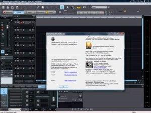 Samplitude Music Studio 27.0.0.11 Latest 2021