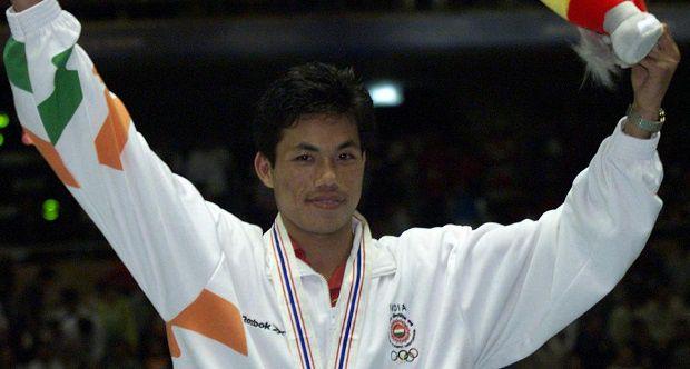 Asian Games gold medallist boxer N Dingko Singh passes away at 42