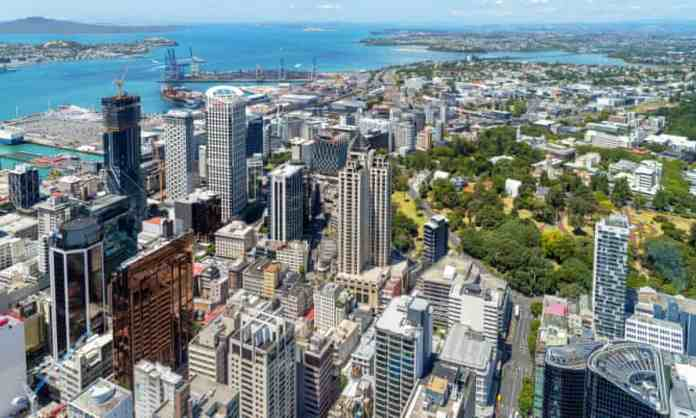 Auckland is the best livable city in the world