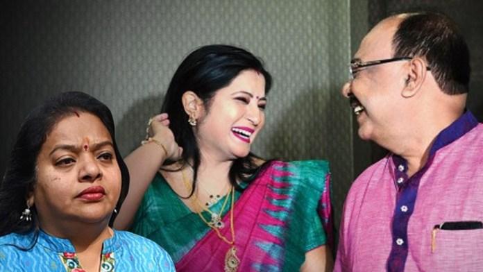 Baishakhi Banerjee said about her relationship with Shovon chatterjee