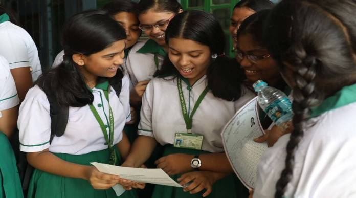 July 22 Higher Secondary result
