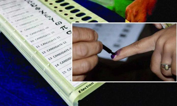 by-election be held in August?