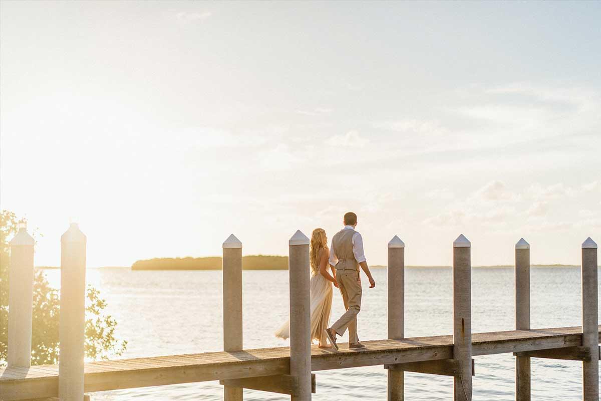 Inexpensive Beach Wedding Destinations