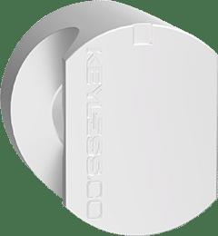 Keylessh3 White