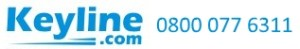 keyline_logo_number