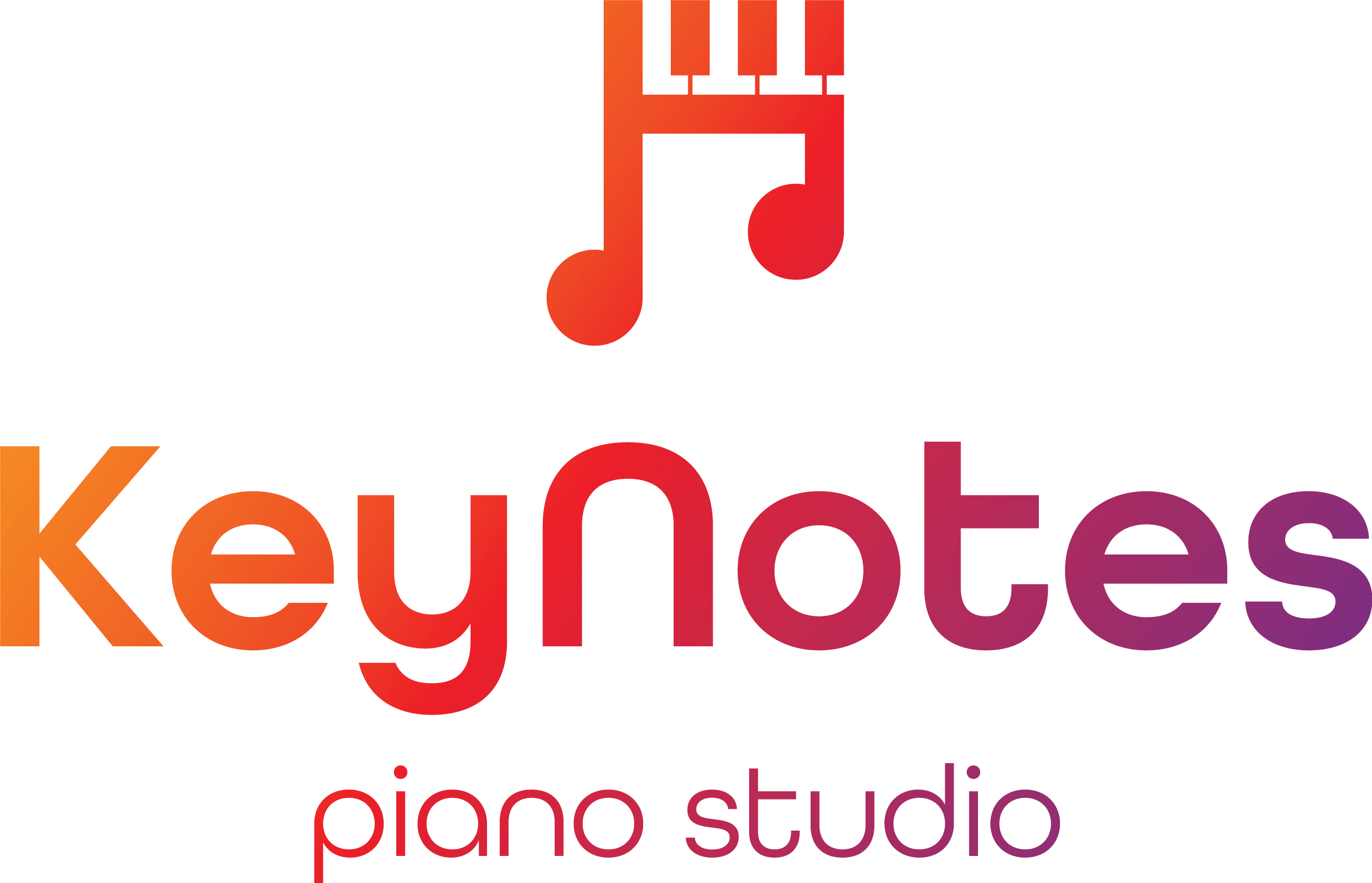 Keynotes Piano Studio Tallahassee Piano Guitar And