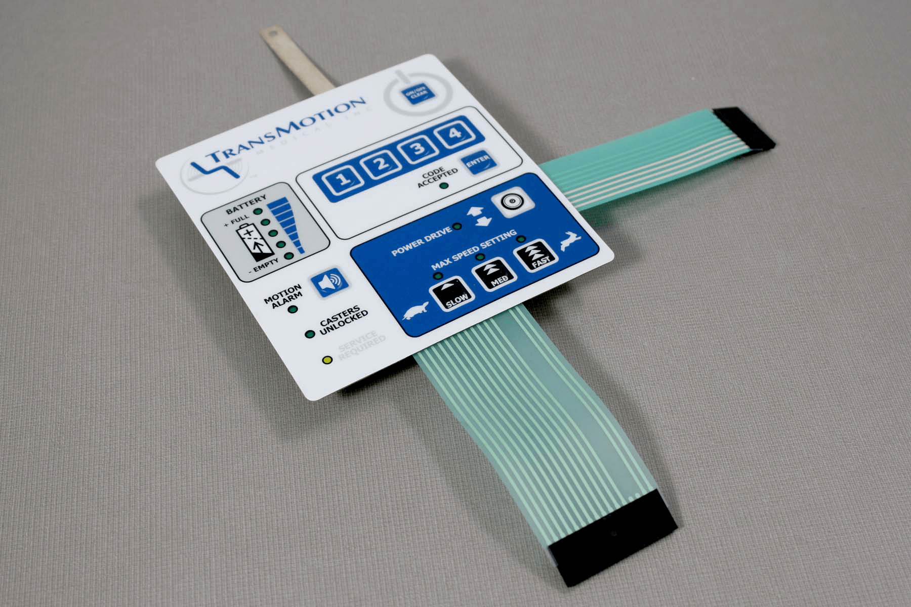 Choose the Right Touch Keypad Membrane Switch For Critical Devices?