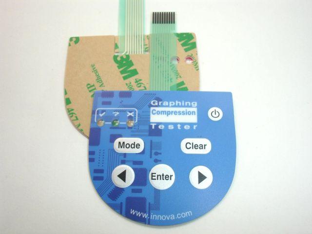 Membrane keypad manufacturers