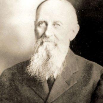 Alfred VanSlyke