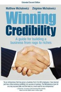 Winning Credibility Book