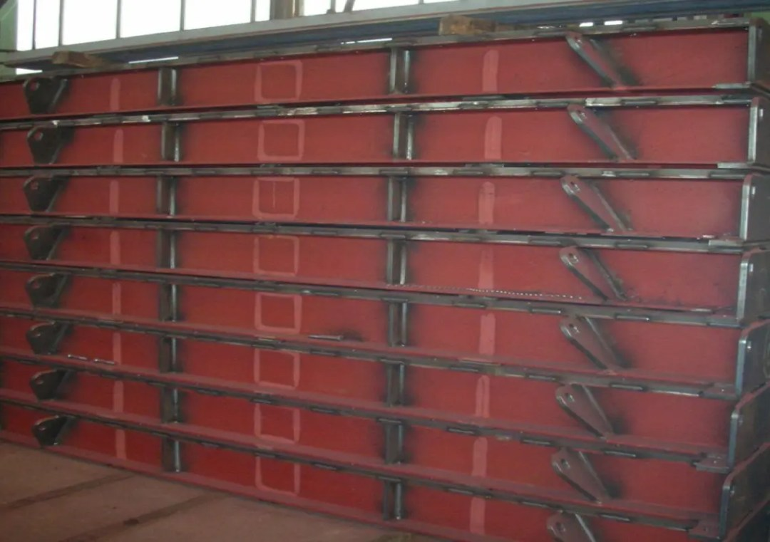 Key Plant weld stress relieving and heat treatment