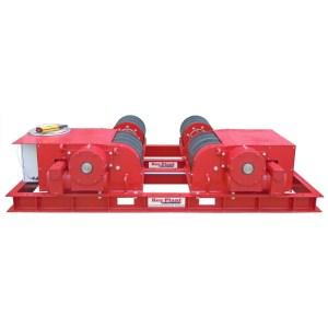KP CR100 tonne conventional welding rotator