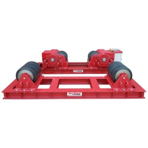 KP CR200 tonne conventional welding rotator
